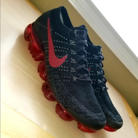 new arrival ab07e 8dfce Nike Air VaporMax Flyknit 1.0🔥